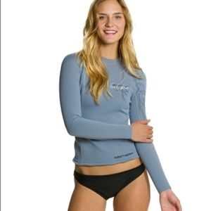 Body Glove Womens Insotherm Shirt Small